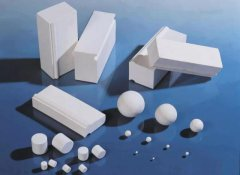 Introduction and Industrial Application of New Processing Methods of Alumina Industrial Ceramics