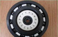 Have you seen ceramic ball bearings